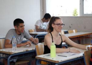 Πανελλήνιες 2017: Οι απαντήσεις στα θέματα Φυσικής