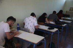 Πανελλήνιες 2017 Πανελλαδικές ΕΠΑΛ: Πρεμιέρα με Νεοελληνική Γλώσσα