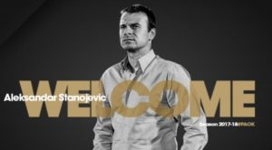 Επίσημο! Προπονητής του ΠΑΟΚ ο Στανόγεβιτς