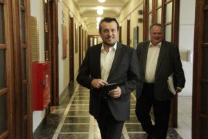 Παππάς για Eurogroup: «»Μαξιλάρι» που εγγυάται την έξοδο στις αγορές»
