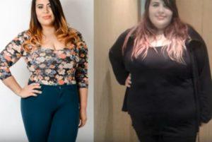 Την απάτησε ο άνδρας της επειδή ήταν παχύσαρκη! Δείτε πώς τον εκδικήθηκε