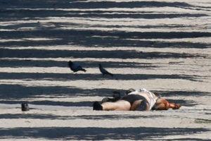 Παρίσι: Η επιστολή που πρόδωσε την αλήθεια για την επίθεση στα Ηλύσια Πεδία