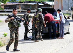 Τραμπ: Στέλνει στρατό στις Φιλιππίνες