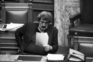 Δεν… κρατήθηκε! Πολάκης: Αγιογραφούν τον Μητσοτάκη γιατί θέλουν δάνεια από τον Κυριάκο