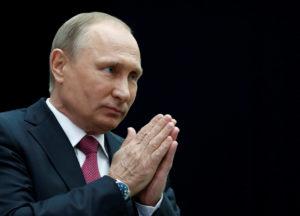 Αποκαλύψεις Πούτιν για την οικογένειά του!