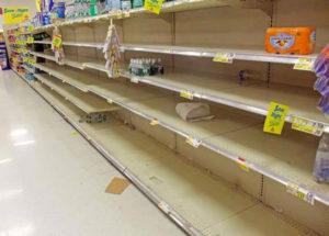 Κατάρ: Χάος και πανικός στα σούπερ μάρκετ! Φορτηγά εγκλωβισμένα στα σύνορα [pics, vid]