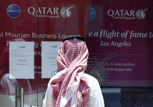 Σαουδική Αραβία: Υποστηρίζεις το Κατάρ; Φυλακή και πρόστιμο!