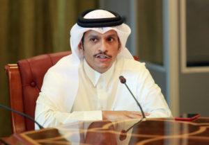 """Κατάρ: """"Η στρατιωτική λύση δεν είναι η επιλογή μας στην κρίση του Κόλπου"""""""