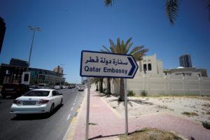 Κατάρ: Μέσα σε μια νύχτα έγινε κράτος – τρομοκράτης! Τι σημαίνει για χιλιάδες Έλληνες που εργάζονται εκεί