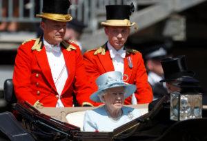 Βασίλισσα Ελισάβετ: Ίσως το πιο θλιμμένο μήνυμα γενεθλίων της