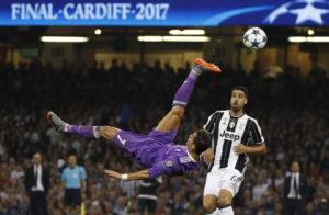 Champions League: Υμνοι των Ισπανών για τον Ρονάλντο