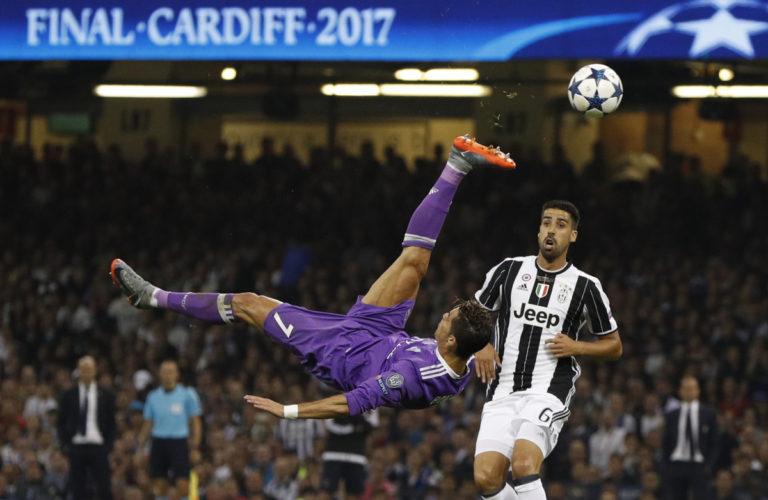 Champions League: Υμνοι των Ισπανών για τον Ρονάλντο | Newsit.gr