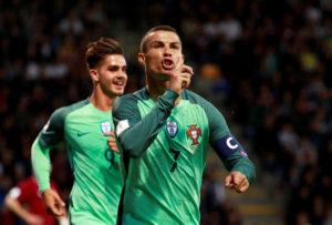 Κριστιάνο Ρονάλντο: Παρί, το φαβορί για την απόκτηση του Πορτογάλου!