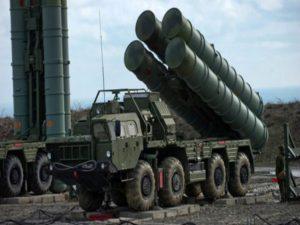 Τουρκία: με το βλέμμα «καρφωμένο» στους ρωσικούς S-400
