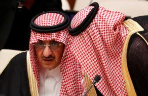 Τον καρατόμησε! Άλλαξε… διάδοχο η Σαουδική Αραβία