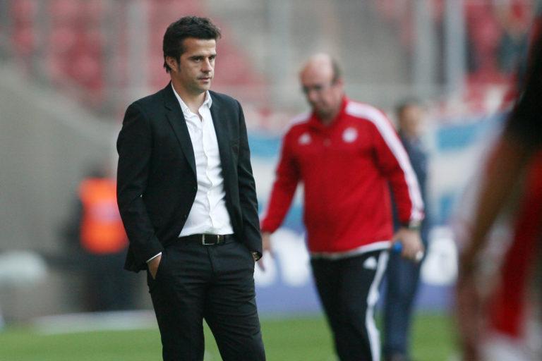 Ο Μάρκο Σίλβα στην 42η θέση των κορυφαίων προπονητών στον κόσμο | Newsit.gr