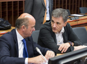 Ισπανία, Ιταλία και Σλοβακία απειλούν να μπλοκάρουν τη δόση! Τι απαντά η κυβέρνηση