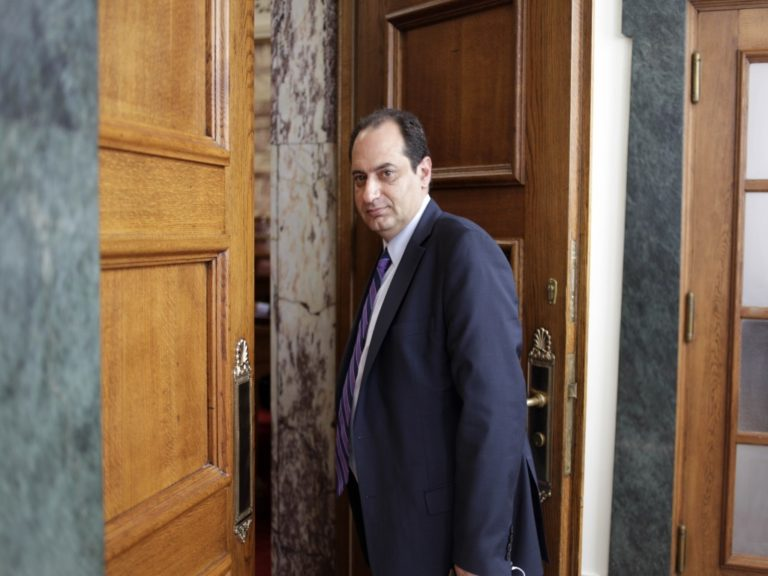 Προκαταρκτική εξέταση για τις καταγγελίες του Σπίρτζη κατά σεισμολόγων | Newsit.gr