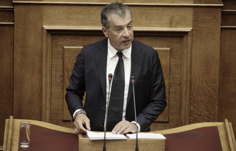 Η πρώτη ανάρτηση του Σταύρου Θεοδωράκη μετά την περιπέτεια της υγείας του | Newsit.gr