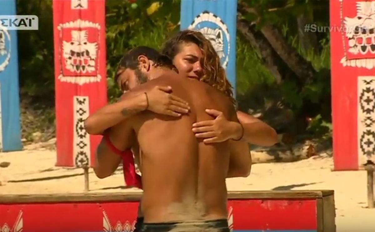 Survivor: Οι νέοι κανόνες και ο Ντάνος με τα κορίτσια του! [vids] | Newsit.gr