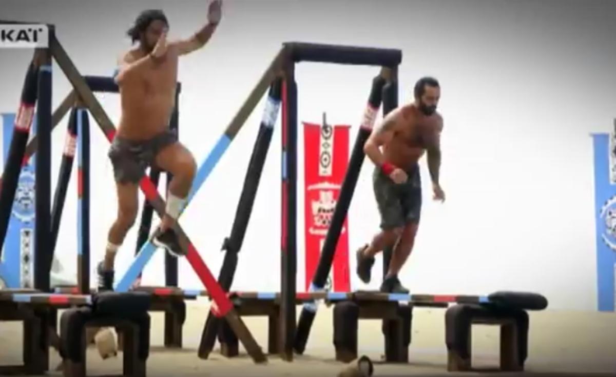 Αυτό είναι το σημερινό αγώνισμα Survivor (05/06)! Ποιος θα κερδίσει! [vid] | Newsit.gr