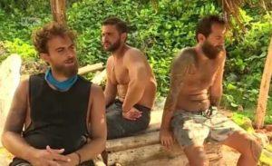Survivor: Γιατί ο Ντάνος πήρε μαζί τη Σάρα Εσκενάζυ [vid]