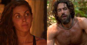 Survivor – Ελισάβετ Αϊνατζιόγλου: «Ο Σπαλιάρας θα μπορούσε να είναι ο μπαμπάς μου!»