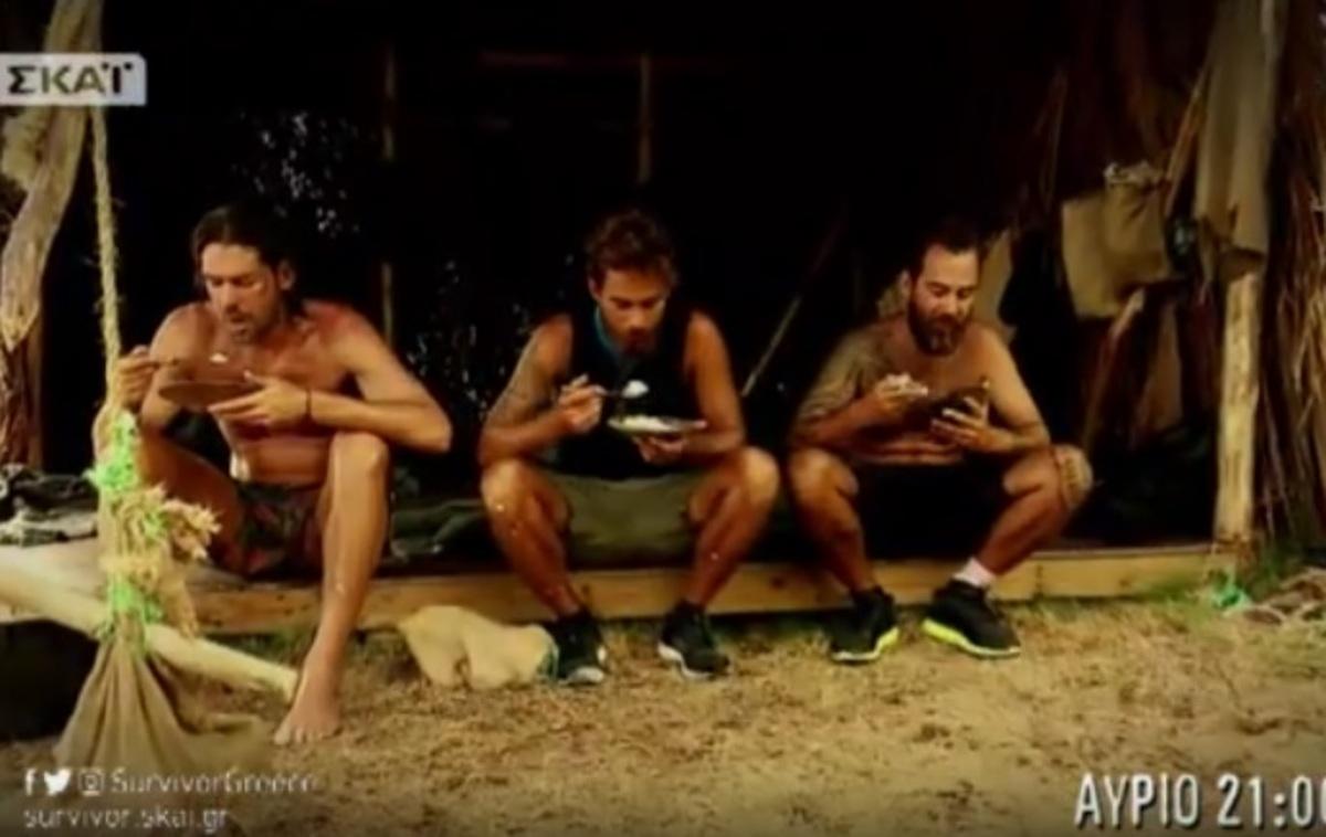 Survivor τρέιλερ 20/6: Τώρα ο καθένας για την… πάρτη του!   Newsit.gr
