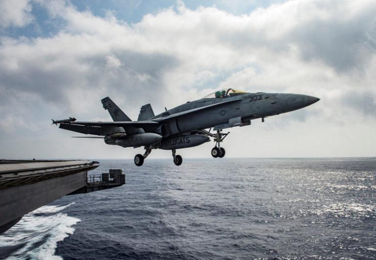 Τρέμουν τον Πούτιν! Αναστέλλονται οι αεροπορικές επιχειρήσεις στην Συρία! | Newsit.gr