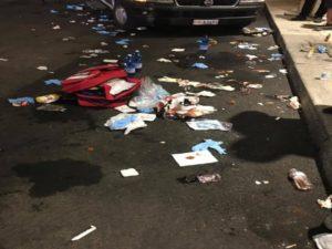 Βίντεο ντοκουμέντο από τον πανικό στο Τορίνο! 600 τραυματίες! [vids, pics]