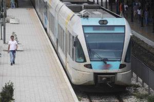 Νέα ταλαιπωρία – Στάση εργασίας στα τρένα