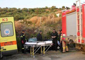 Μυτιλήνη: Σκοτώθηκε με σκούτερ σε τροχαίο νεαρός λιμενικός – Δάκρυα στη Σκάλα Καλλονής!