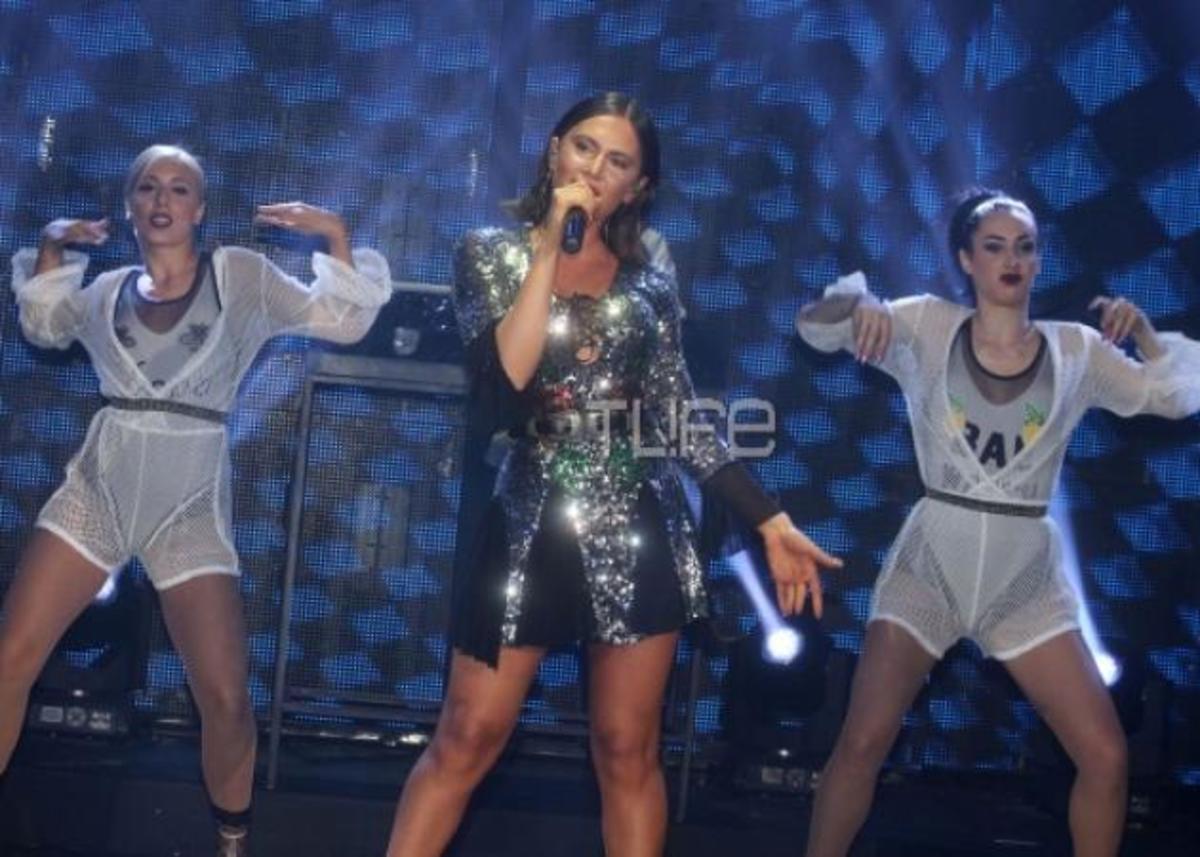 Έλενα Τσαγκρινού: Πιο σέξι από ποτέ στην πρεμιέρα της στο Fantasia! [pic] | Newsit.gr