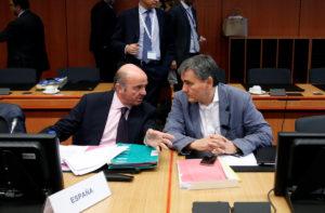 Εμπλοκή με τη δόση! Reuters: Απειλούν ξαφνικά με βέτο Ισπανία, Ιταλία και Σλοβακία