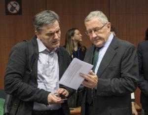"""Τα """"δώρα"""" των Βρυξελλών στην Ελλάδα για να υπάρξει συμφωνία για το χρέος"""
