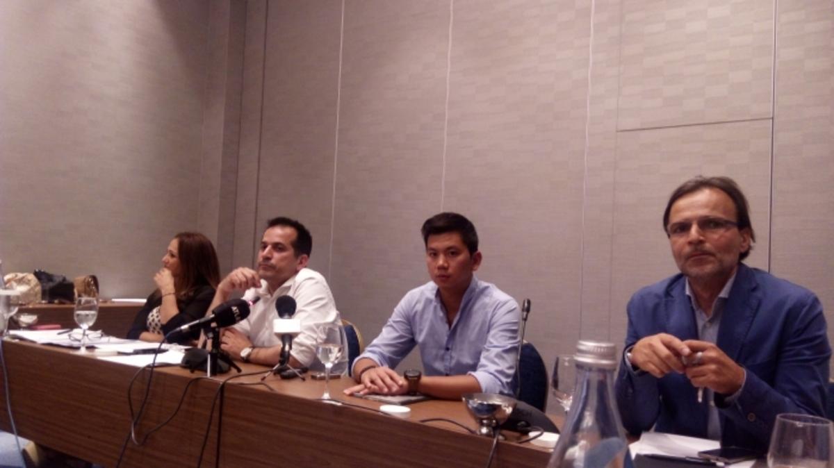 Survivor: Ο Ορέστης Τσάνγκ συνεργάτης του Δήμου Θεσσαλονίκης [vid] | Newsit.gr