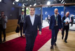 Τσίπρας: «Καλώς δε συζητήθηκε η Ελλάδα, δεν έχουμε κρίση»! «Καρφιά» για Τουρκία!