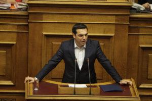 Ο Τσίπρας στη Σύνοδο του Ευρωπαϊκού Συμβουλίου – Το πρόγραμμα του πρωθυπουργού