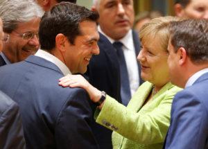 Σύνοδος Κορυφής: Παρέμβαση Τσίπρα για το Κυπριακό