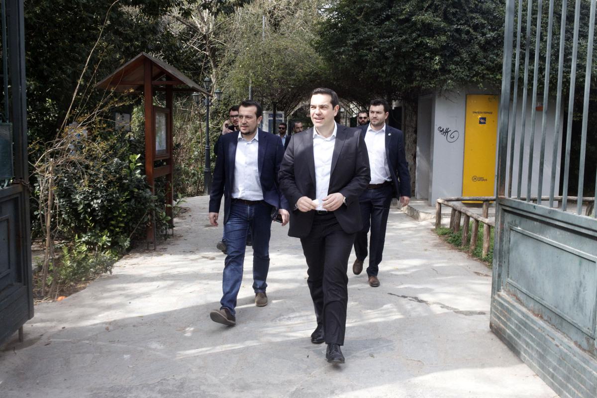 Εκλογές δεν έρχονται – Αλλά η απελπισία μεγαλώνει… | Newsit.gr