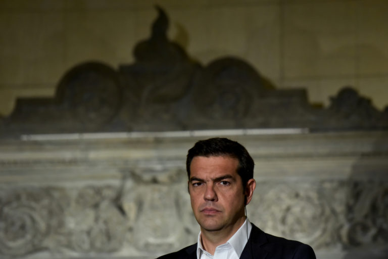 Τι είπε ο Τσίπρας στον Γιλντιρίμ – Η προκλητική στάση του τούρκου πρωθυπουργού | Newsit.gr
