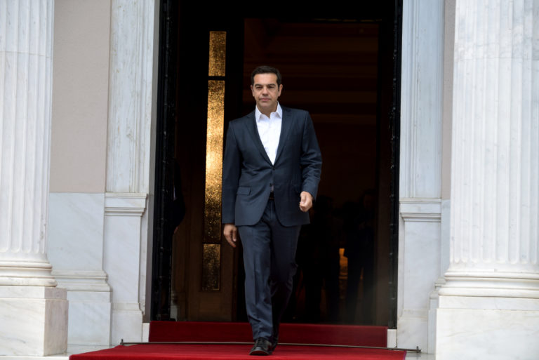 Δημοσκόπηση: «Φαρμάκι» Μαξίμου! «Χαρείτε τώρα γιατί θα σας βγει ξινή η χαρά στις εκλογές»! | Newsit.gr