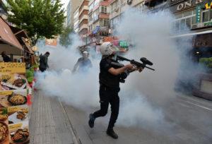 Νέα έκρηξη στην Τουρκία! Τρεις τραυματίες