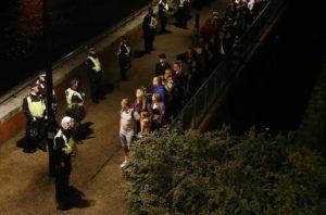 Λονδίνο: Είχαν «πετάξει» από το τζαμί έναν από τους μακελάρηδες