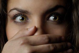 Λάρισα: Είδε το πρόσωπο του επίδοξου βιαστή της – Σοκ από την ταυτότητα του δράστη!