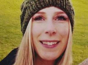 Λονδίνο: Ραγίζουν καρδιές – Η νεαρή Καναδή που ξεψύχησε στα χέρια του συντρόφου της [pics]