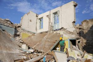 Σεισμός Μυτιλήνη: Καθησυχάζουν οι σεισμολόγοι μετά τα 4,8 Ρίχτερ
