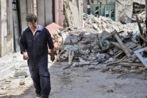 Σεισμός – Μυτιλήνη: Διευκολύνσεις σε εισφορές για επαγγελματίες της Λέσβου