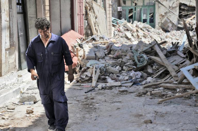 Σεισμός – Μυτιλήνη: Διευκολύνσεις σε εισφορές για επαγγελματίες της Λέσβου | Newsit.gr