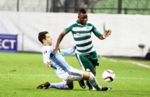Παναθηναϊκός: Βρήκε ομάδα στην Premier League ο Γουακάσο!